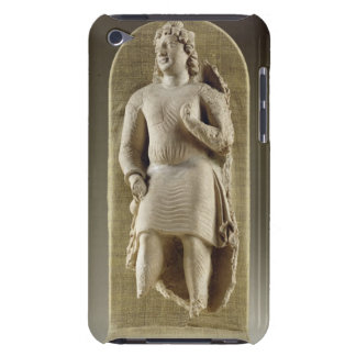 Standing youth or Maitreya, Gandhara (stucco) iPod Touch Case