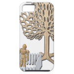 StandingEnclosedYardTree090312.png iPhone 5 Covers
