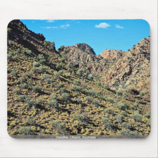 Standley Chasm, Australia Mouse Pads