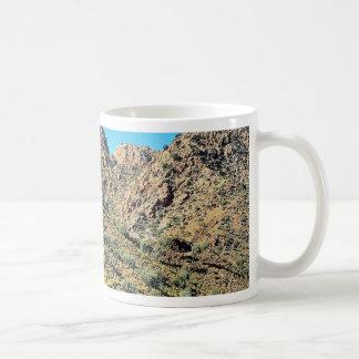 Standley Chasm, Australia Mugs
