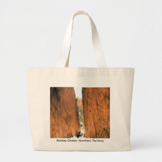 Standley chasm canvas bags
