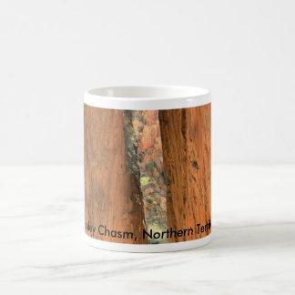 Standley chasm coffee mug