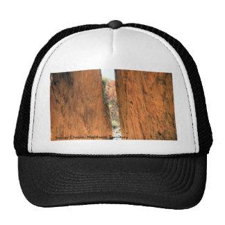 Standley chasm trucker hat