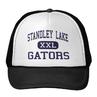 Standley Lake - Gators - High - Westminster Mesh Hats