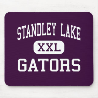 Standley Lake - Gators - High - Westminster Mouse Pads