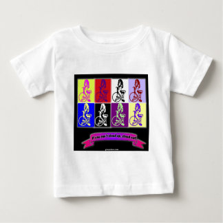 standout_multi and GF_WC Baby T-Shirt
