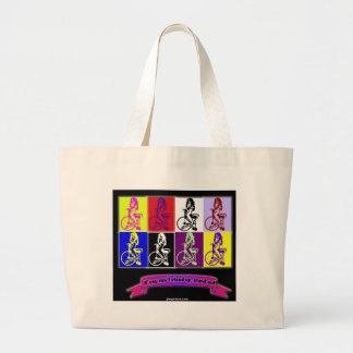 standout_multi and GF_WC Tote Bags
