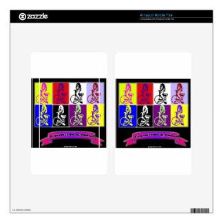 standout_multi and GF_WC Decals For Kindle Fire