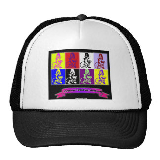 standout_multi and GF_WC Hats