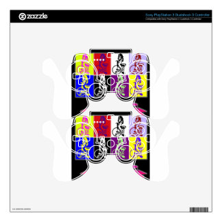 standout_multi and GF_WC PS3 Controller Skin