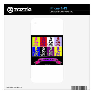 standout_multi and GF_WC Skins For iPhone 4