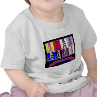 standout_multi and GF_WC T Shirt