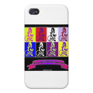 standout_multi y GF_WC iPhone 4 Carcasa