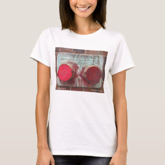 Standpipe - Image on Front T-Shirt