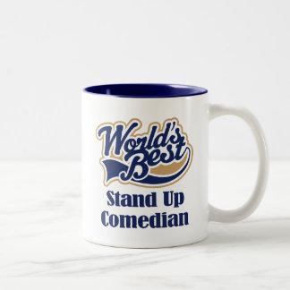 Standup Comedian Gift Coffee Mug