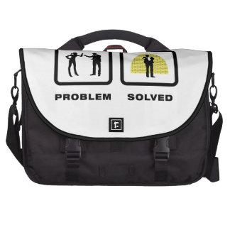 Standup Comedian Commuter Bags