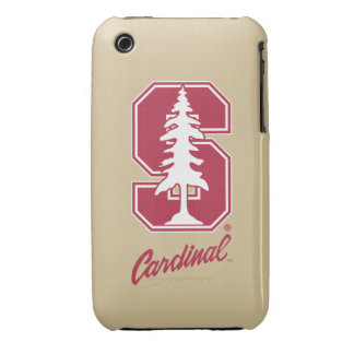 Stanford Cardinal iPhone 3 Case-Mate Cases