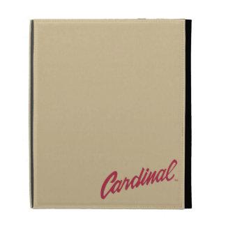 Stanford Cardinal iPad Folio Cases