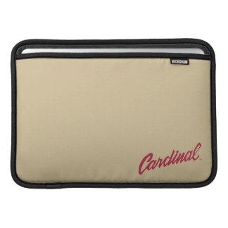 Stanford Cardinal MacBook Sleeve