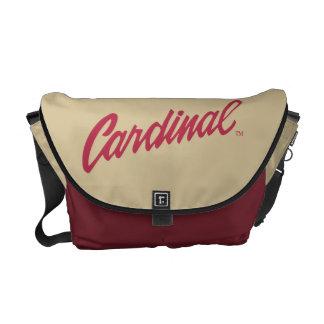 Stanford Cardinal Messenger Bags