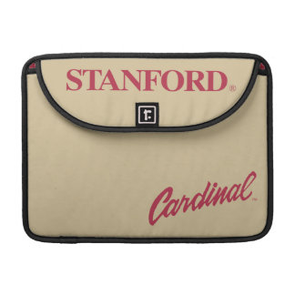 Stanford Cardinal Sleeve For MacBook Pro