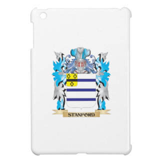 Stanford Coat of Arms - Family Crest iPad Mini Case