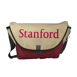 Stanford Courier Bag