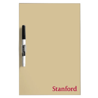 Stanford Dry-Erase Board