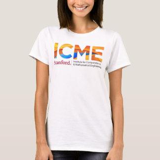 Stanford el   ICME Playera