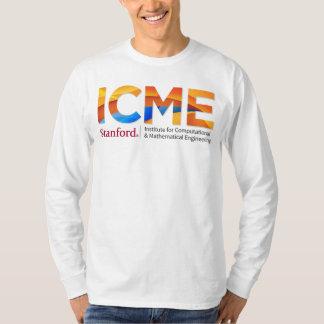 Stanford el | ICME Playera