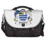 Stanford Family Crest Bag For Laptop