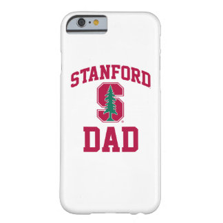 Stanford Family Pride Barely There iPhone 6 Case