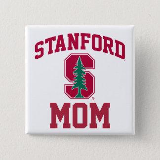 Stanford Family Pride Button
