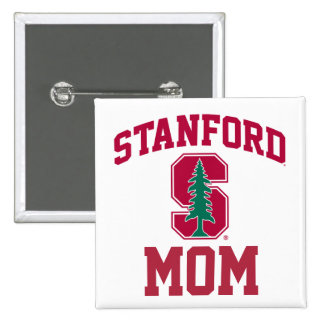 Stanford Family Pride Button