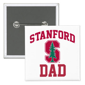 Stanford Family Pride Pinback Button