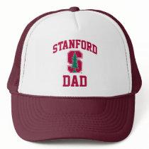 Stanford Family Pride Trucker Hat