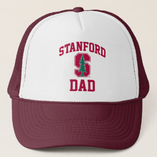 Stanford Family Pride Trucker Hat