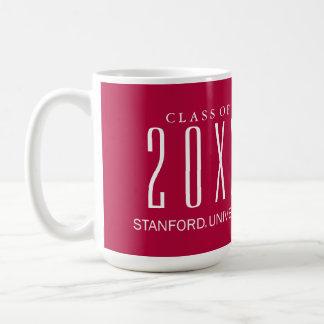 Stanford Graduation Coffee Mug