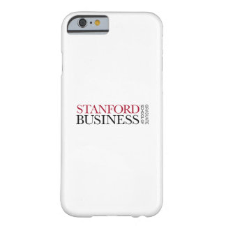 Stanford GSB - Primary Mark Barely There iPhone 6 Case