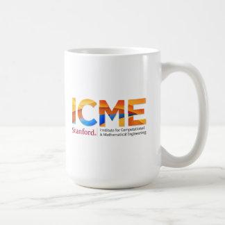 Stanford   ICME Coffee Mug