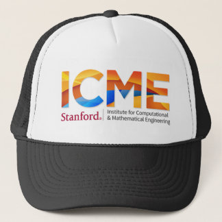 Stanford | ICME Trucker Hat