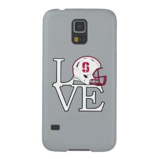 Stanford Love Galaxy S5 Case