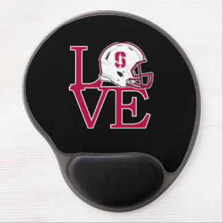Stanford Love Gel Mouse Pad