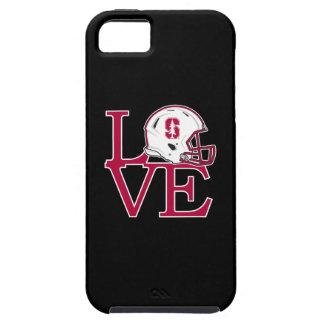 Stanford Love iPhone SE/5/5s Case