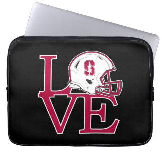 Stanford Love Laptop Sleeve