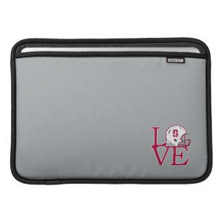 Stanford Love Sleeve For MacBook Air
