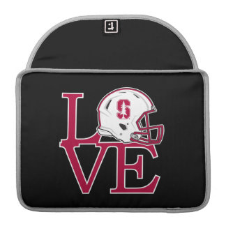 Stanford Love Sleeve For MacBook Pro