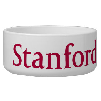 Stanford Dog Bowl