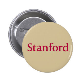 Stanford Pinback Button