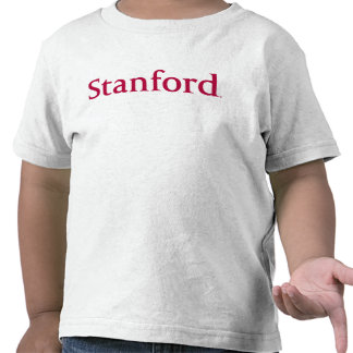 Stanford Camisetas